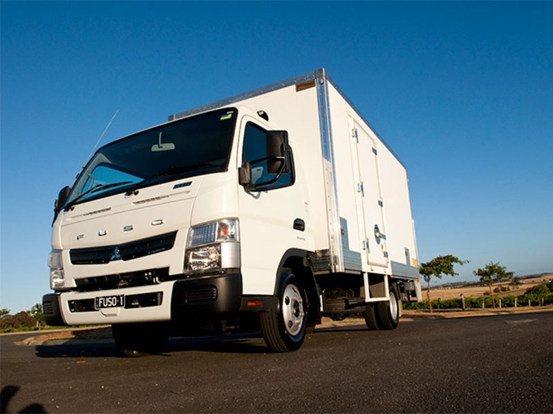 fuso canter 71162 007