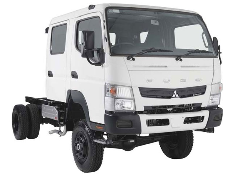 fuso canter 71163 001