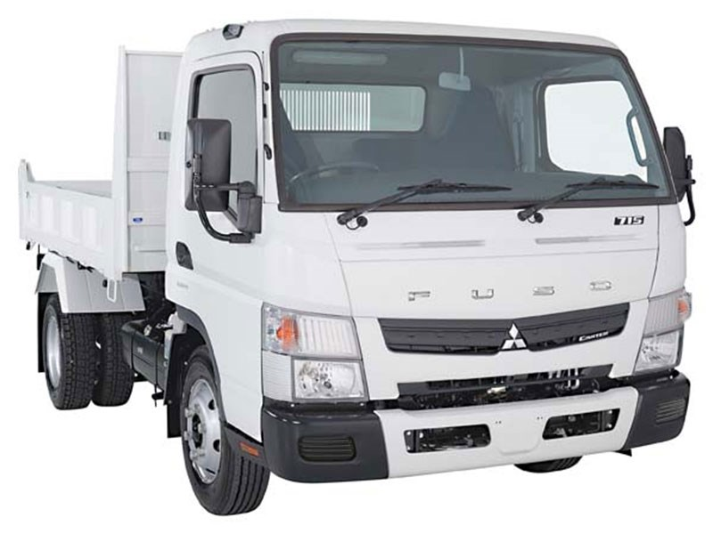 fuso canter 71166 001