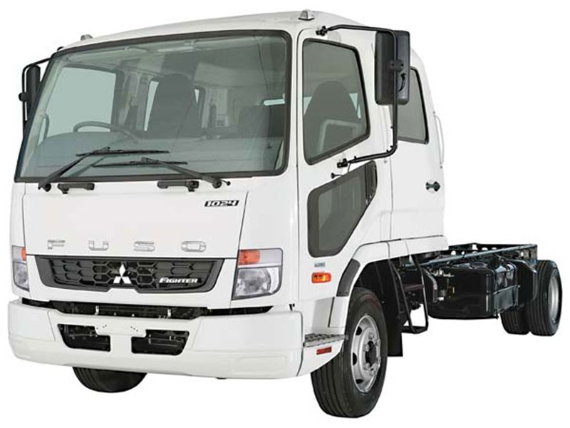 fuso fighter 71186 001