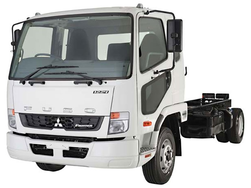 fuso fighter 71194 001