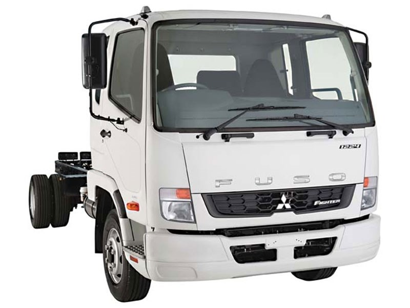 fuso fighter 71194 003