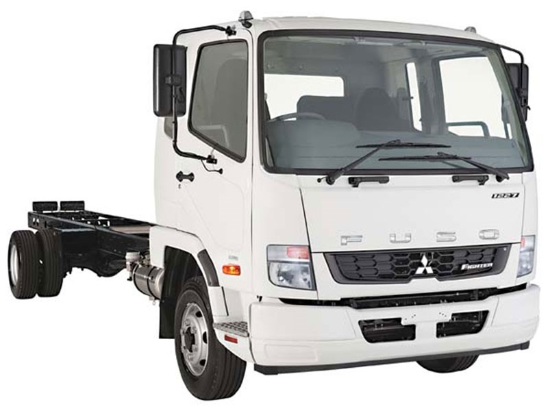 fuso fighter 71196 003