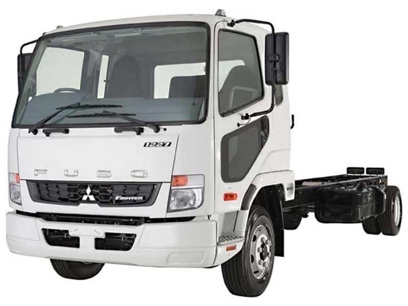 fuso fighter 71196 001