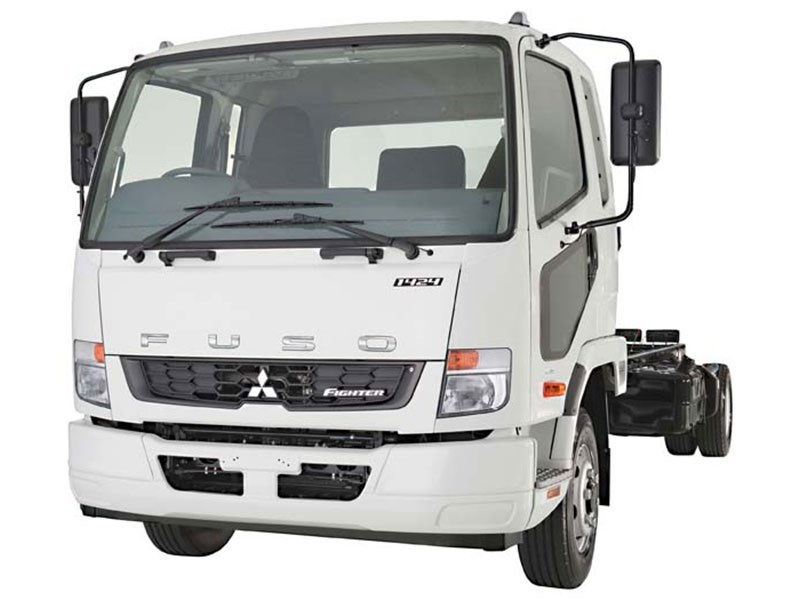 fuso fighter 71198 001