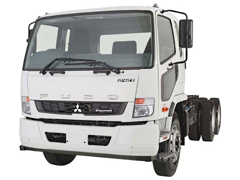 fuso fighter 71211 005