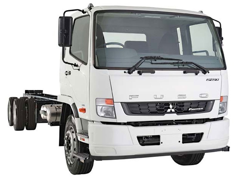 fuso fighter 71211 001