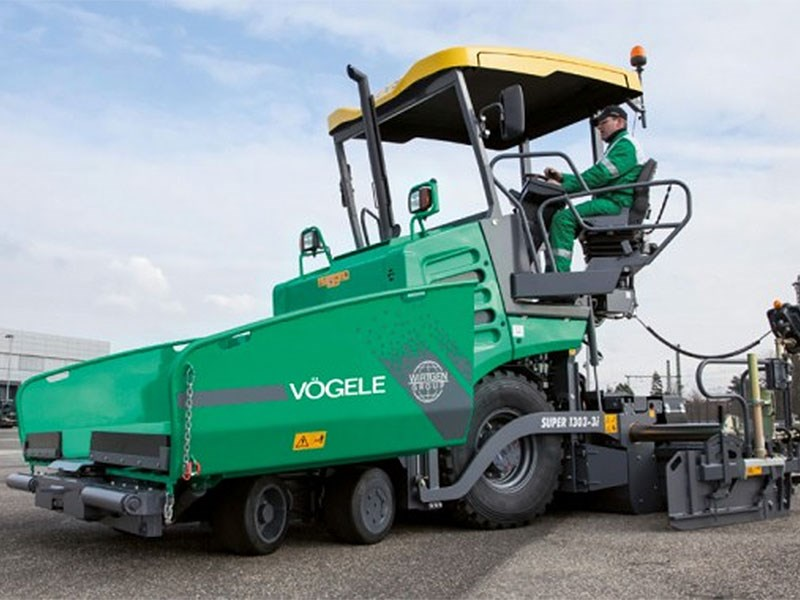 vogele super 1303-3 61811 007