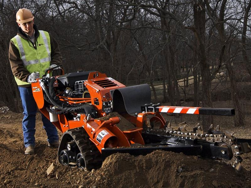 ditch witch rt12 45441 001