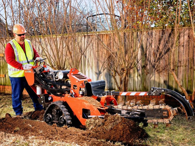 ditch witch rt24 45444 001