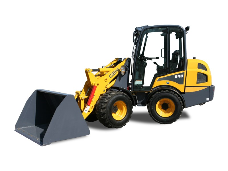 New Gehl 540 Loaders For Sale