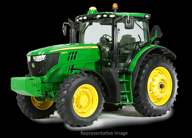 John Deere R Series Tractors : New john deere r ft tractors for sale