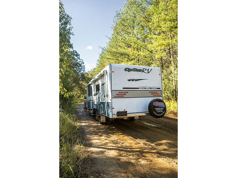option rv distinction 50184 011