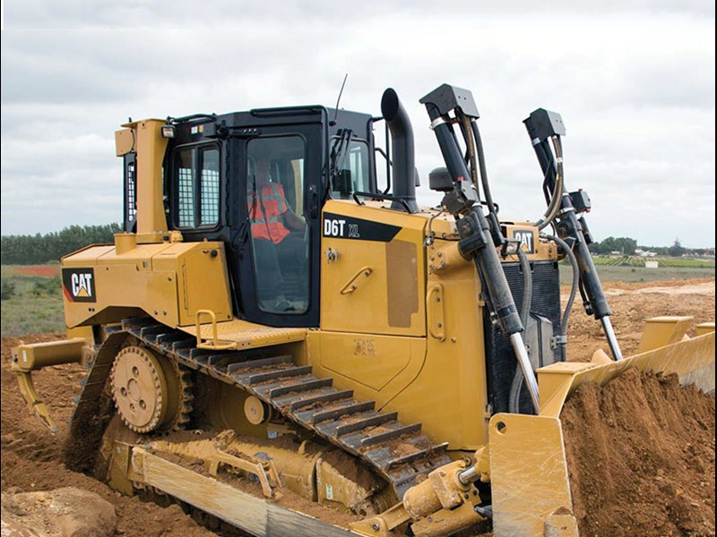 caterpillar d6t xl 51367 001