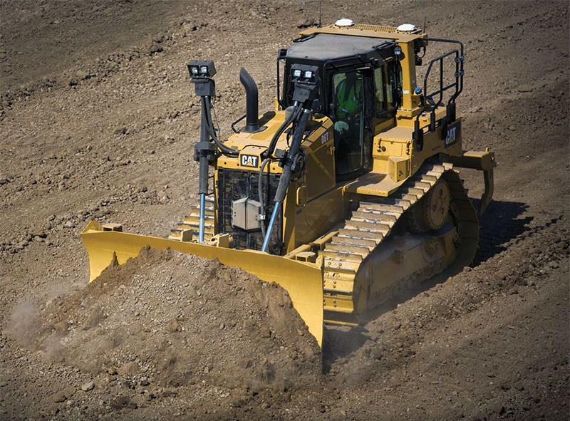 caterpillar d6t xl 51367 005