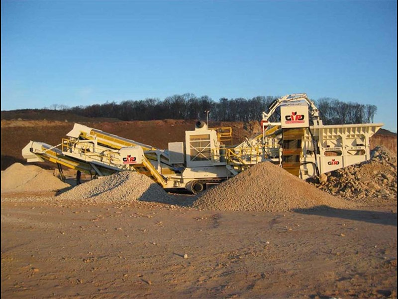 gipo rc 170 impact crusher 51817 001