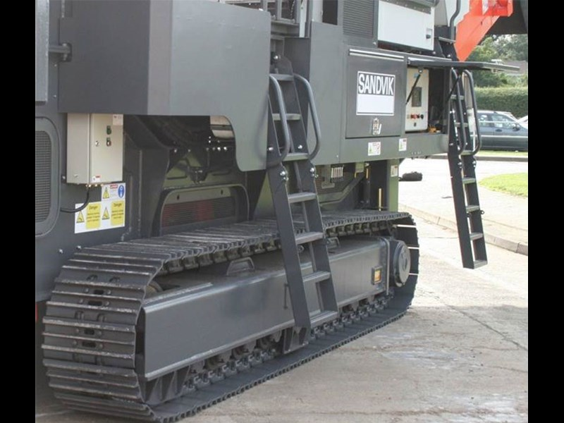 New SANDVIK QH441 Screening and Crushing for sale