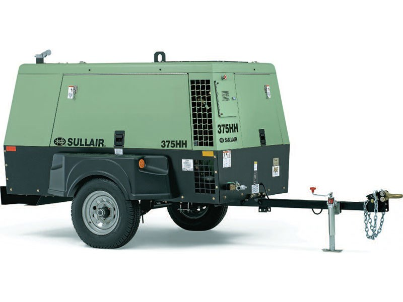 sullair 375hh 52412 001