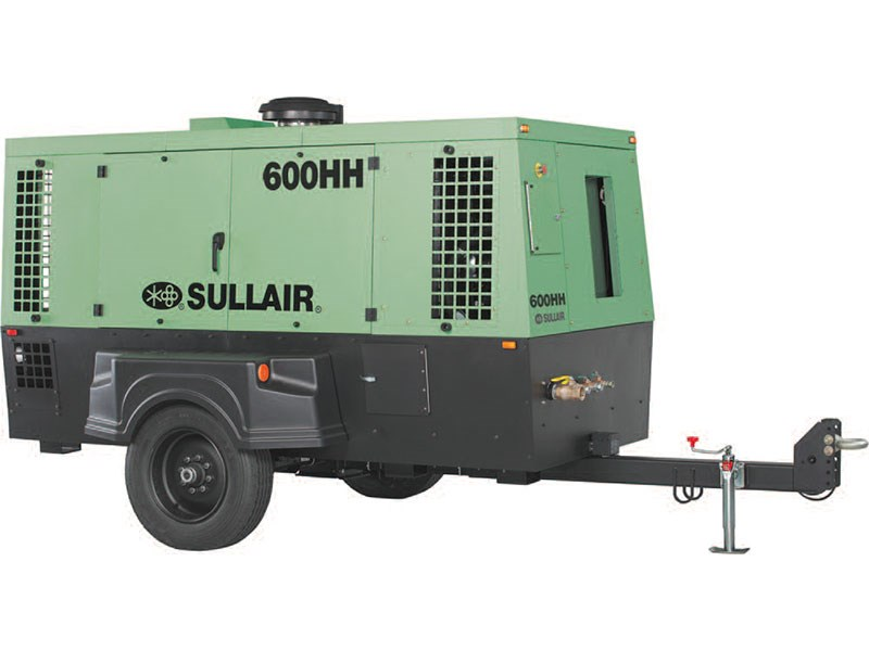 sullair 600hh 52421 001