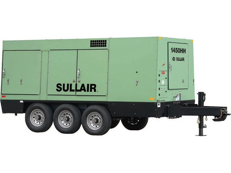 sullair 1450hh 52435 001