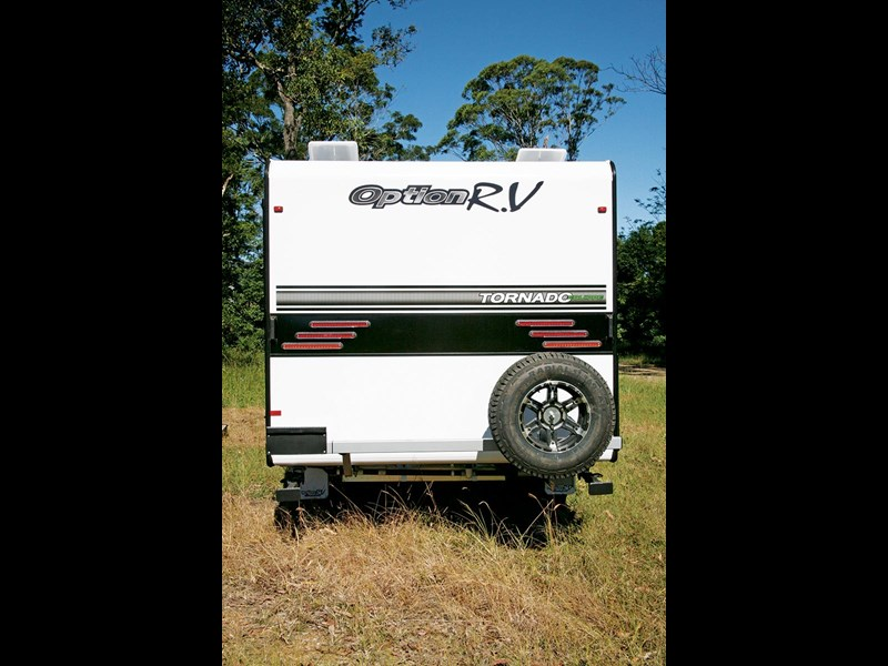 option rv tornado equippe 52741 021