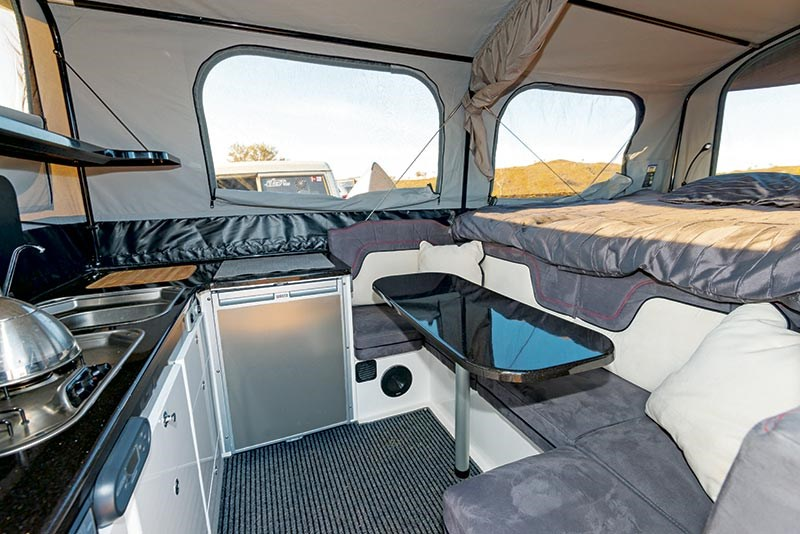 ultimate off road campers xplor gt 52926 033