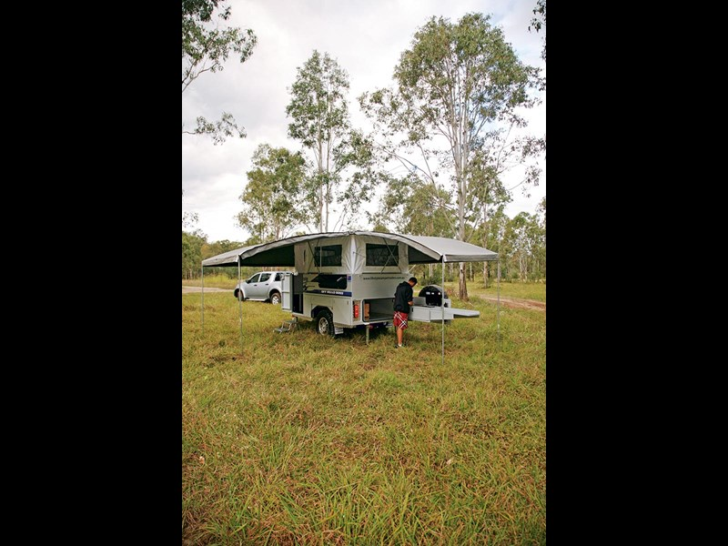 lifestyle camper trailers elite breakaway 52927 011