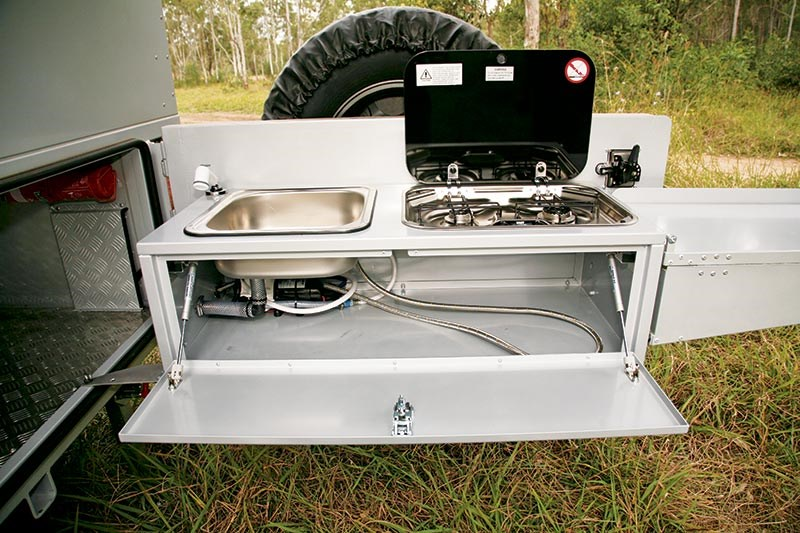 lifestyle camper trailers elite breakaway 52927 013