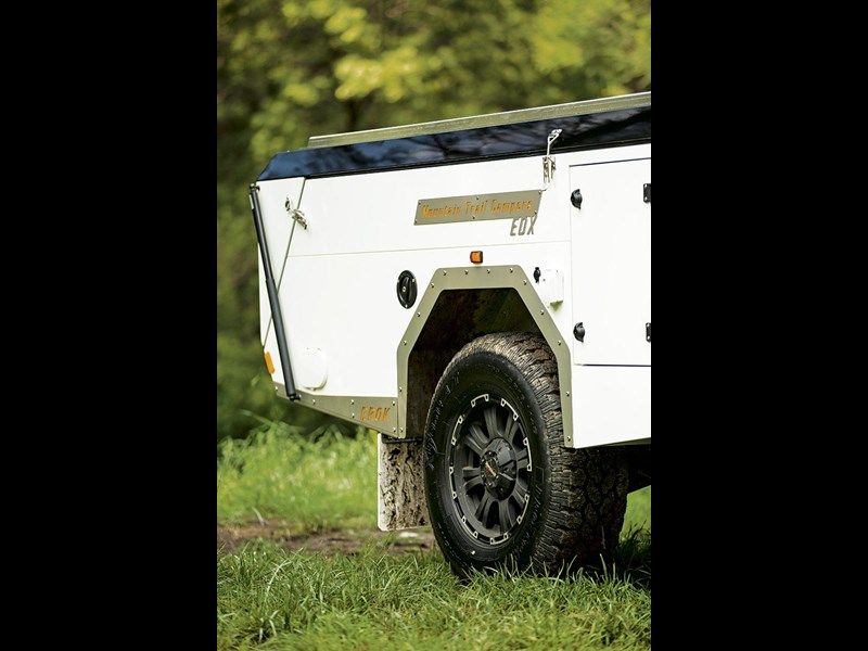 mountain trail campers edx (touring edition) 52942 025