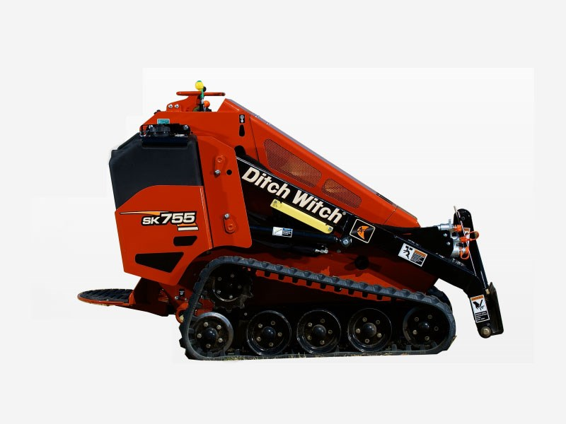 ditch witch sk755 53868 003