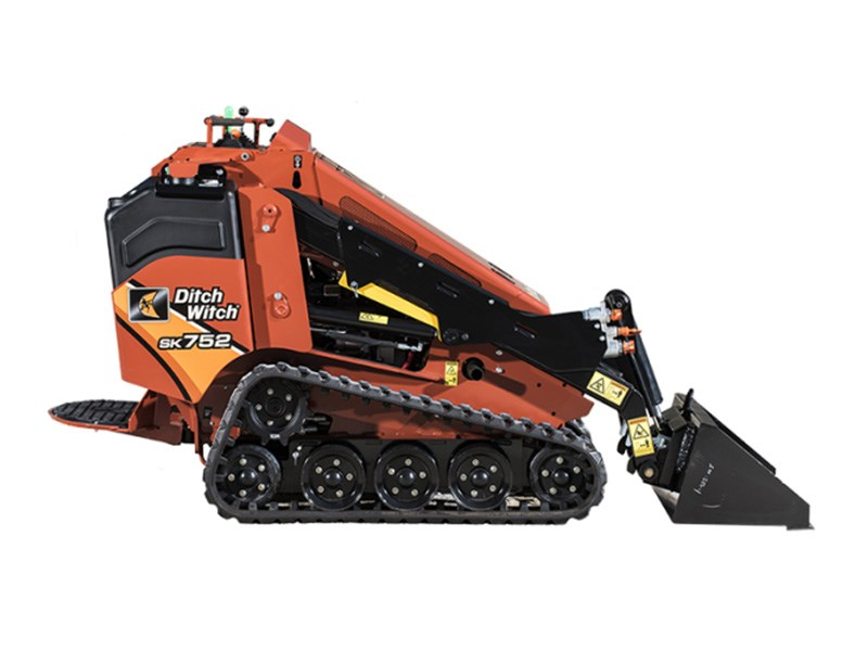 ditch witch sk752 53896 001