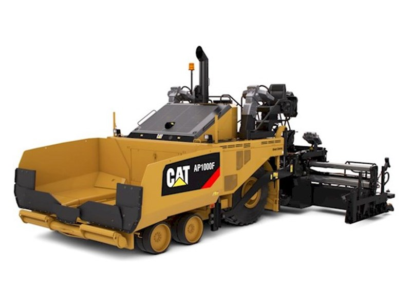 caterpillar ap1000f 54056 001