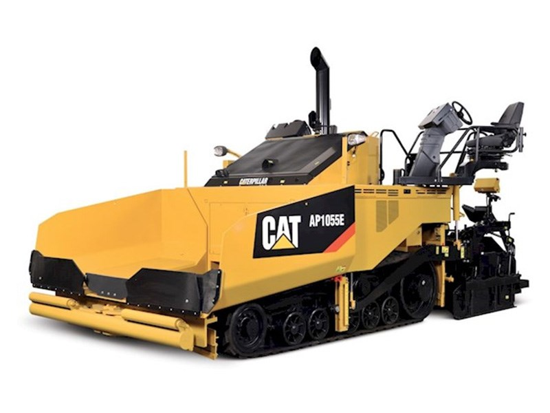 caterpillar ap1055e 35631 001