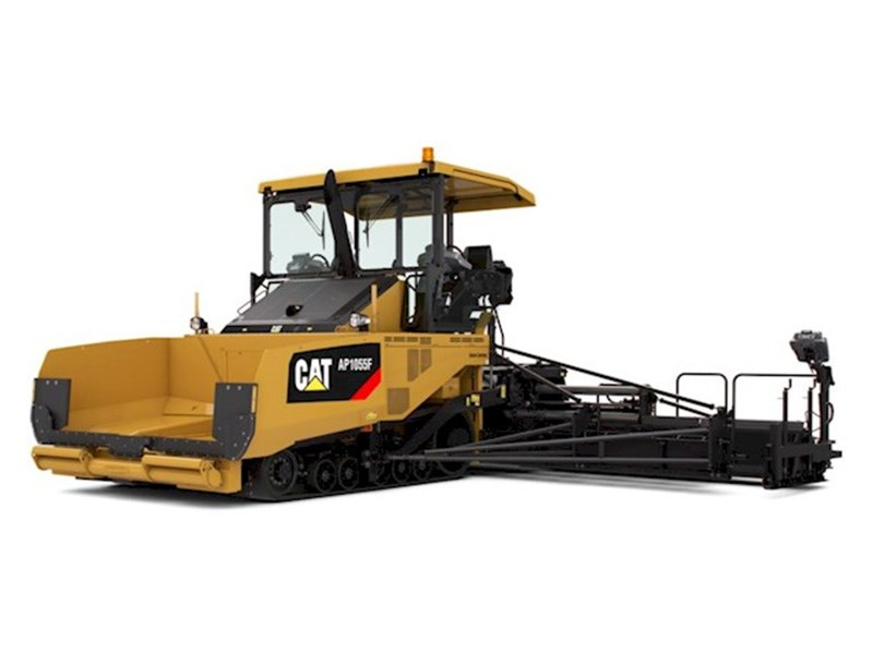 caterpillar ap1055f 61218 001