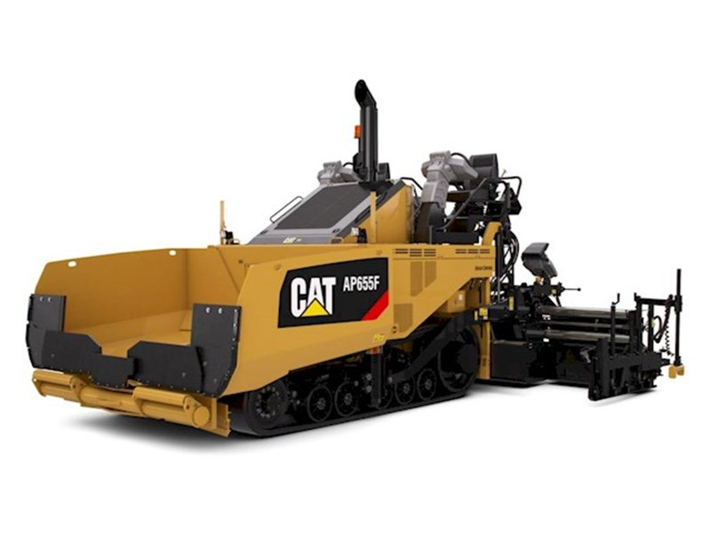 caterpillar ap655f 54054 001