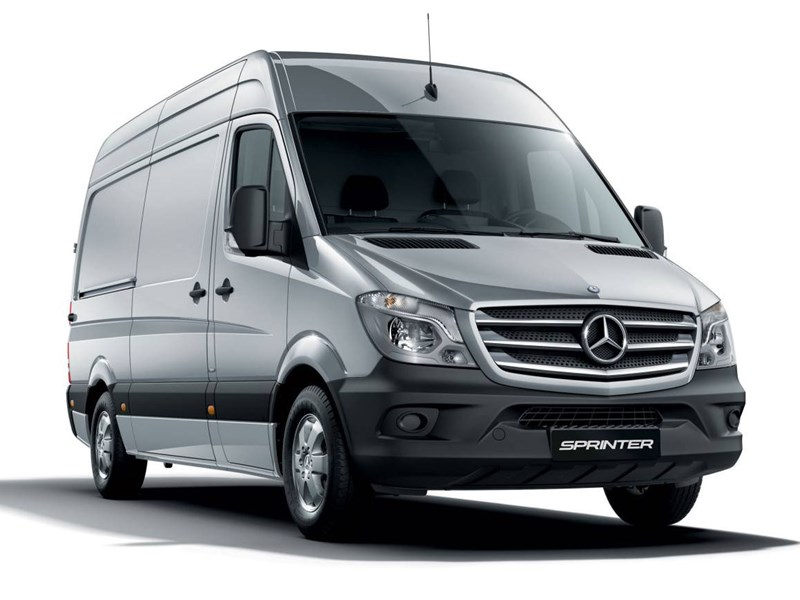 mercedes-benz sprinter 66356 009