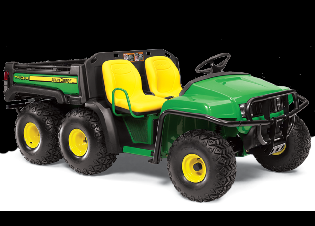new john deere gator th 6x4 diesel quad bikes for sale. Black Bedroom Furniture Sets. Home Design Ideas