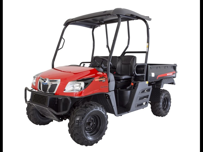 New KIOTI MECHRON 2230 Quad Bikes for sale