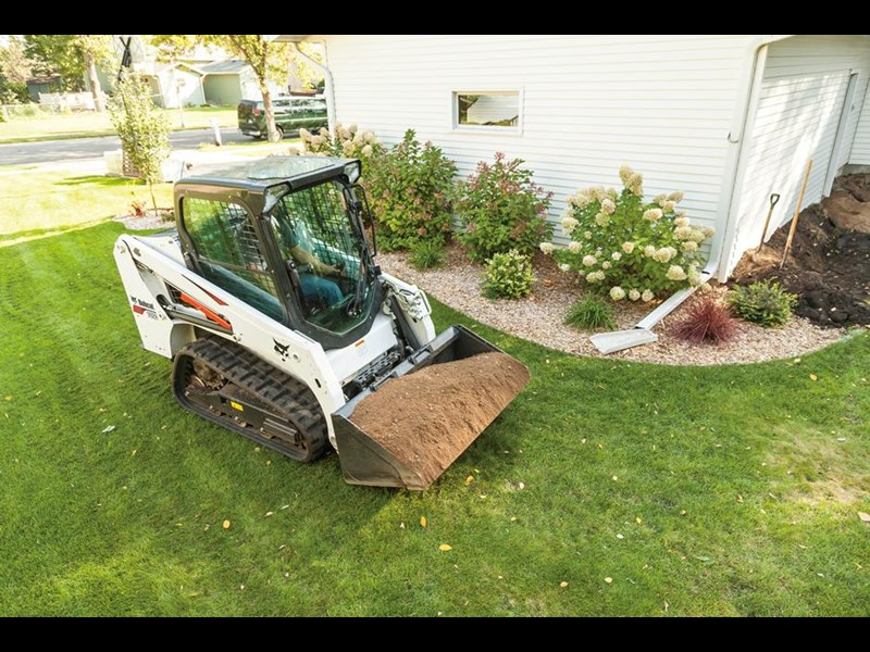 New BOBCAT T450 Loaders for sale