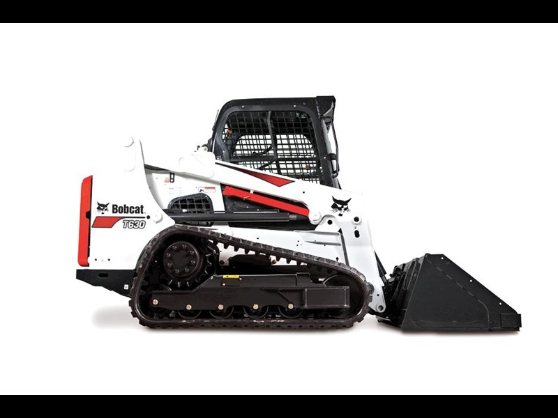 New BOBCAT T630 Loaders for sale