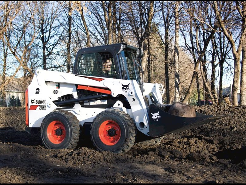 New Bobcat S630 Loaders For Sale