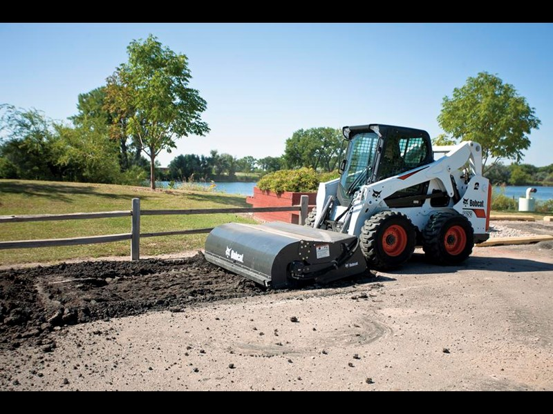 New BOBCAT S650 Loaders for sale
