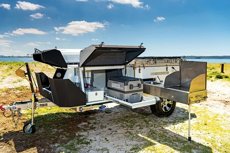 blue tongue camper trailers overland xd 60369 009
