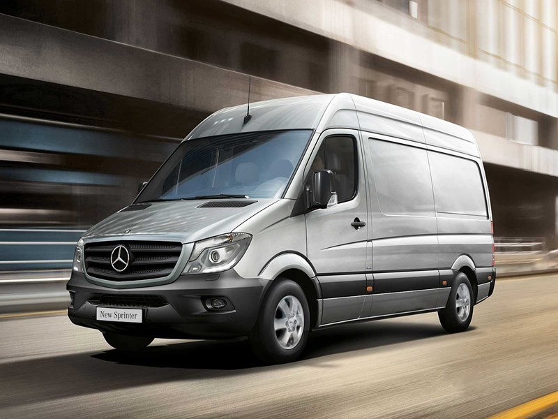 mercedes-benz sprinter 66376 001