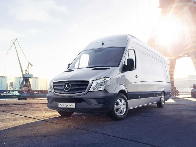 mercedes-benz sprinter 66376 005