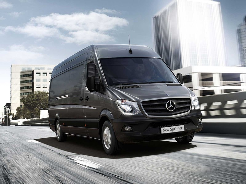 mercedes-benz sprinter 66376 011