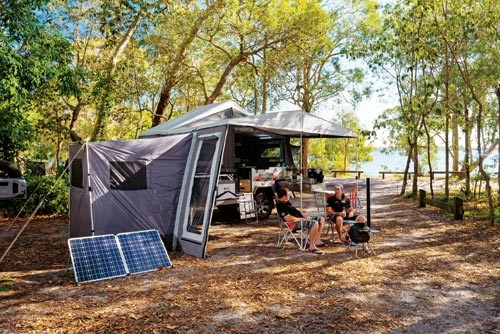 austrack campers telegraph x 60594 007