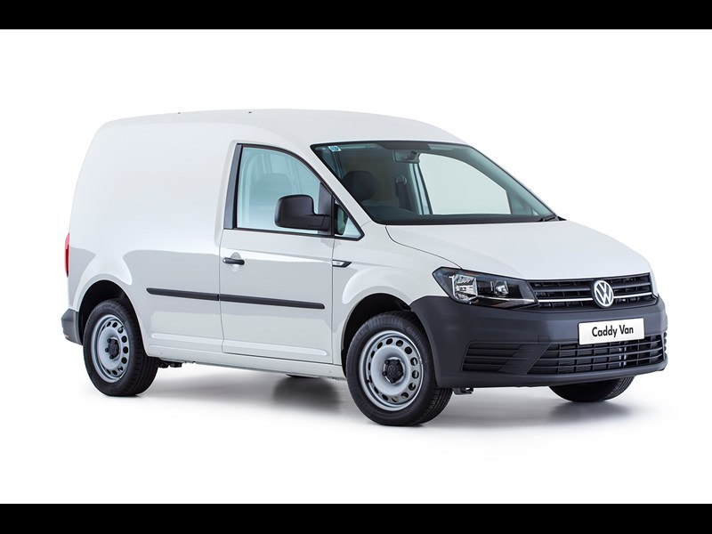 volkswagen caddy 66457 001
