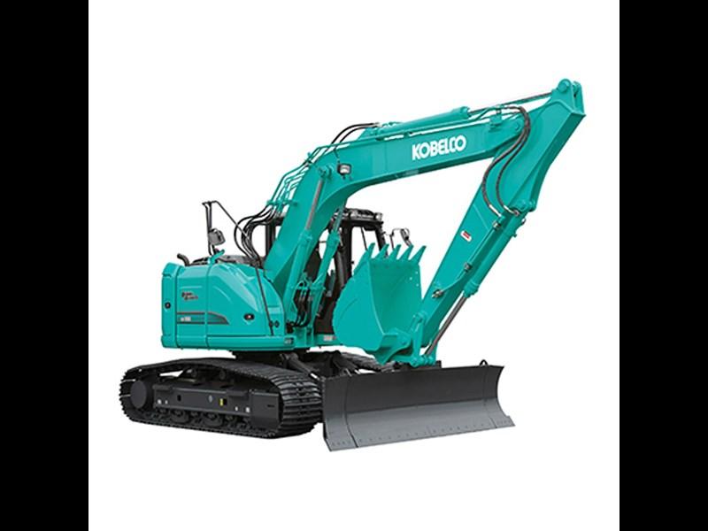New KOBELCO ED160 BLADE RUNNER-3 Excavators for sale