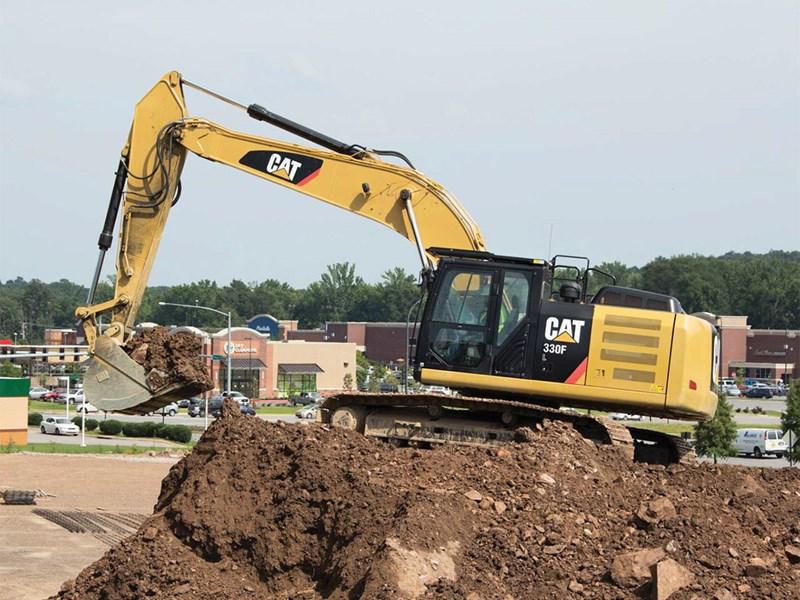 Volvo 330 Excavator Specs Bing Images
